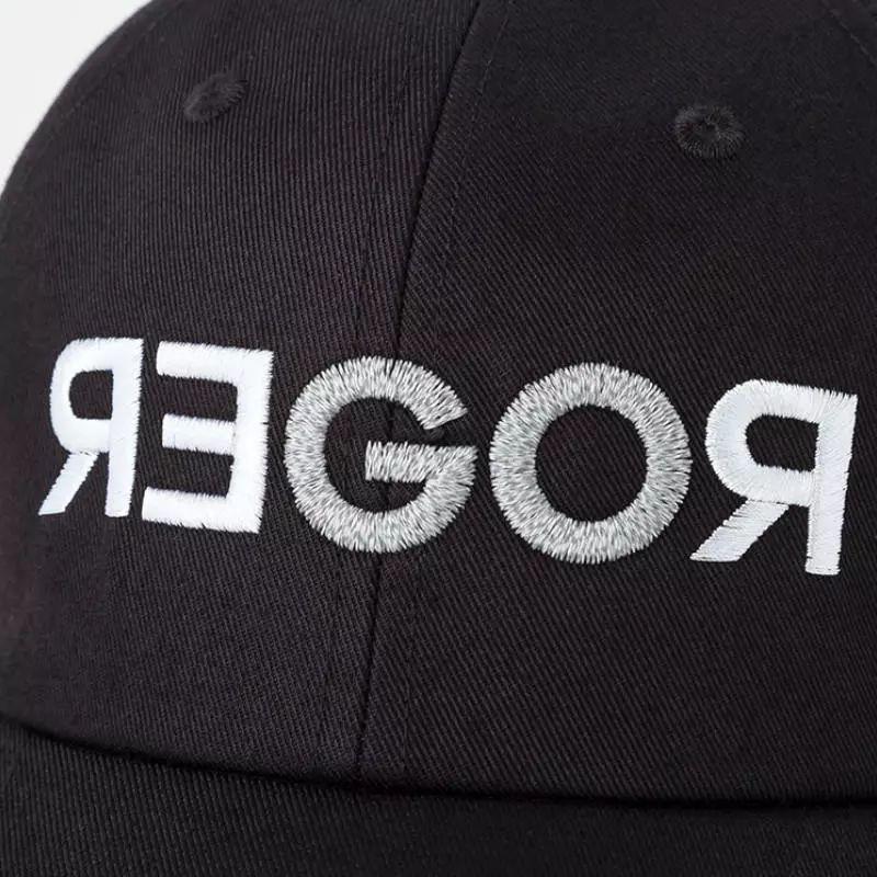 费德勒2019温网纪念款Uniqlo网球帽
