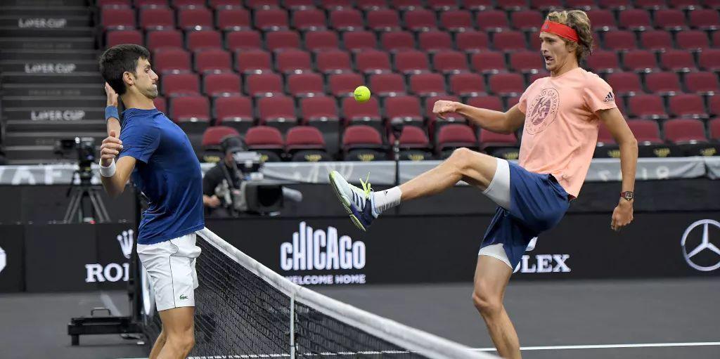 即使德约温网夺冠,首轮出局的小兹维,竟还是赢了他!