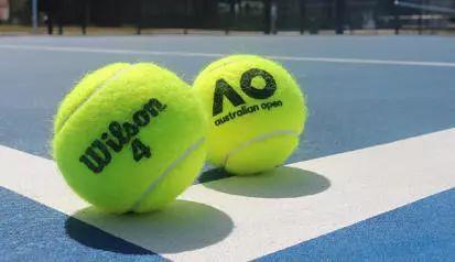 2019年最红的网球,11元/桶!