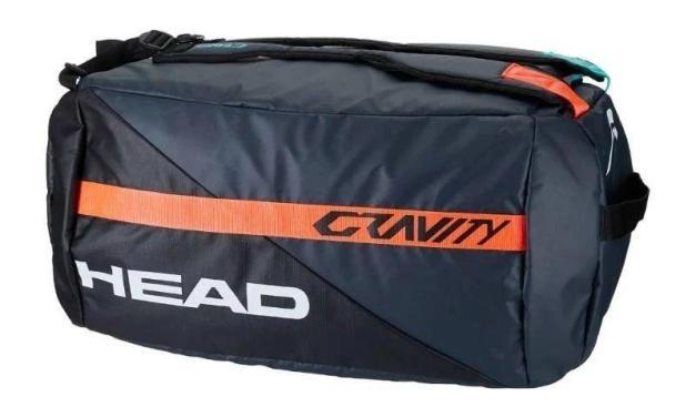 Head Gravity系列实用背包