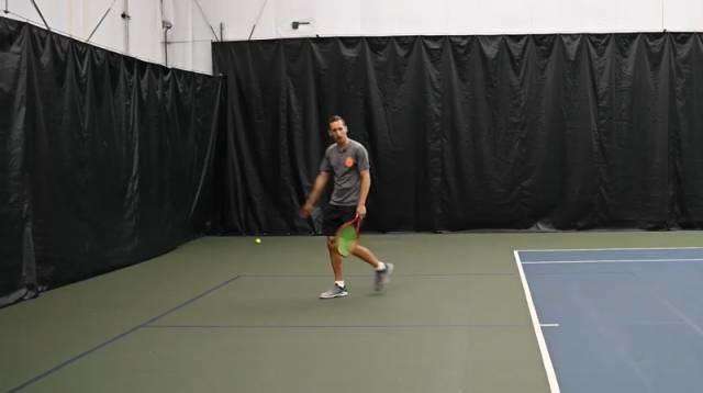 盘点打网球时最令人恼火的10个行为!