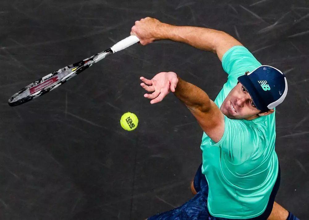 难道……男子网球的未来,要被巨人主宰了吗?