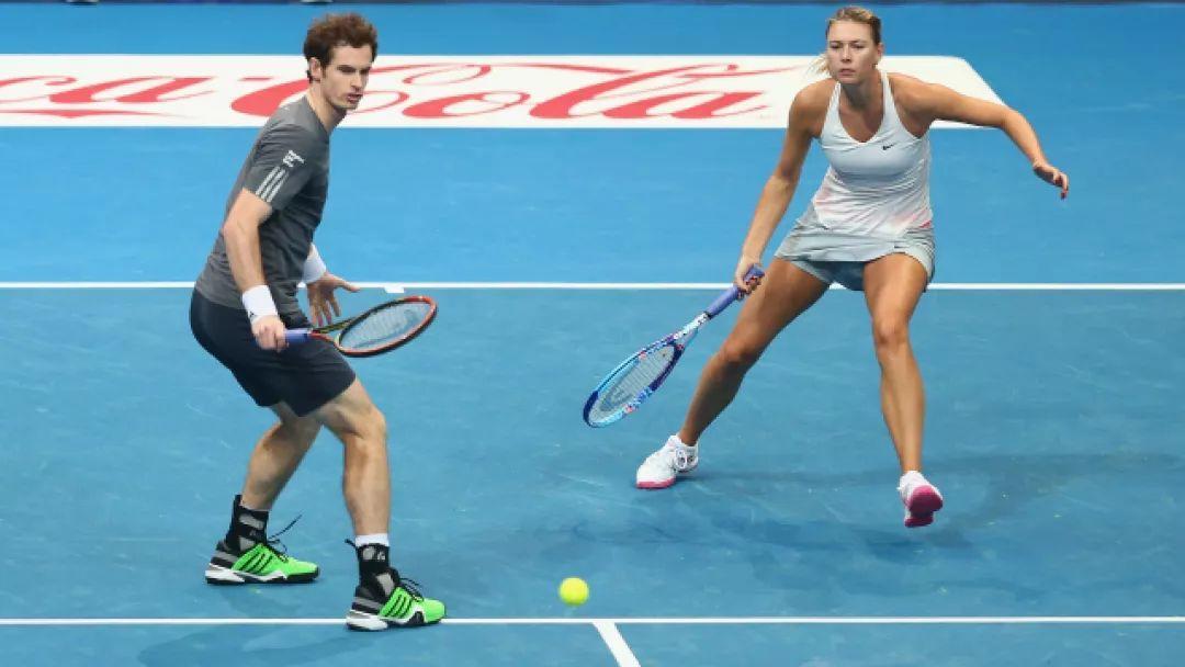 这六点告诉你,为什么人人都应该打网球!