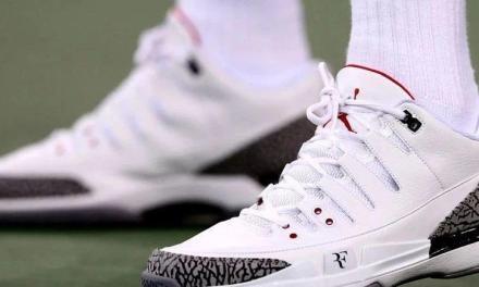 费德勒纳达尔的真实用鞋,和你想的根本不一样!