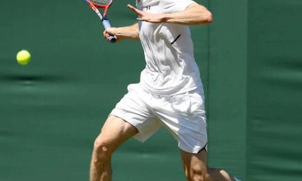 不用改变击球方式,也能让你的网球正手更有力!