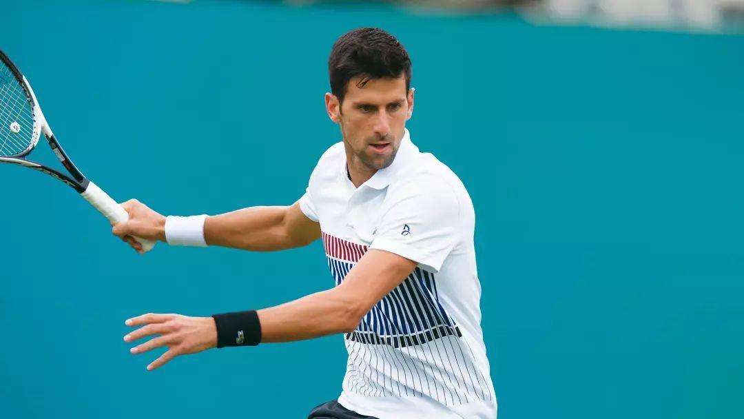 激活你的非持拍手,让网球正手发力更顺畅!