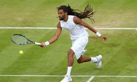 掌握网球正手放小球技能,场上随意freestyle超skr!
