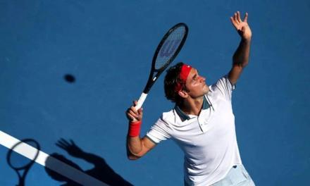 被多数人忽视的肘部动作,其实能让你的网球发球提速一大截!