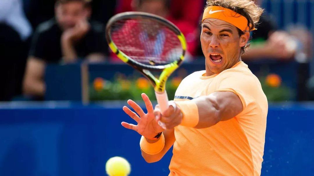 网球职业选手的三个实战练习,帮你提升拍头速度!