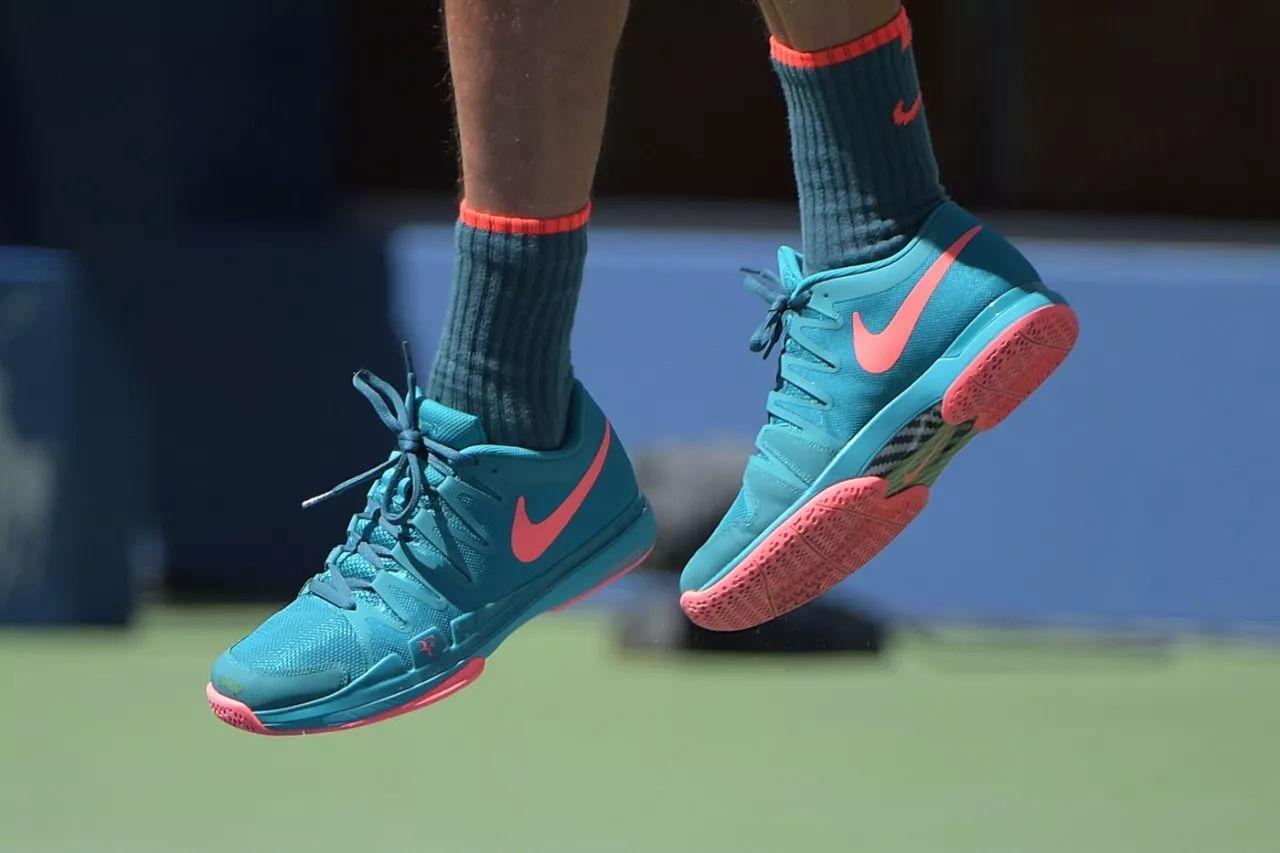 """费德勒战靴:""""牛""""鞋还是""""费""""鞋?"""