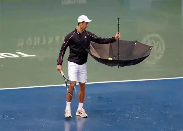 打网球的人才明白的痛,你体会过几个?