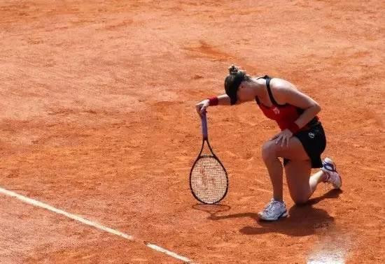 究竟网球为我们带来了什么?