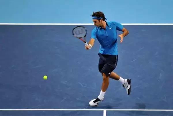 打网球的侧身意识,应该如何练习