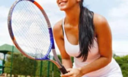 夏天打网球,不得不知道的注意事项