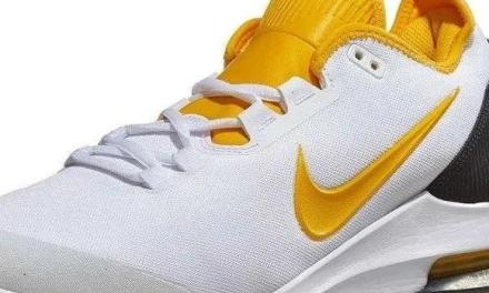 NIKE新出气垫网球鞋,满满的舒适感,价格也太令人心动了吧!