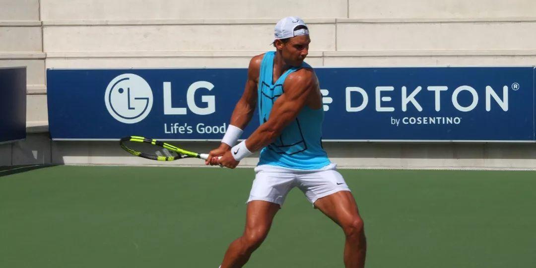 发力、平衡、反应、预判……综合网球练习方法高能来袭!