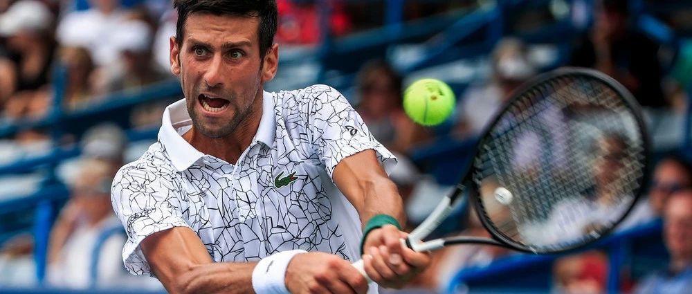 别让反手成为你的弱点,5种基本的网球双反练习方法你应该知道!