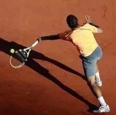 水球练发力,玩过吗?网球底线技术的3种训练方法