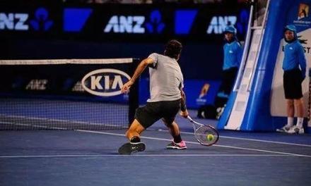 进阶!怎样有效回击低球?网球高手必懂的知识点!