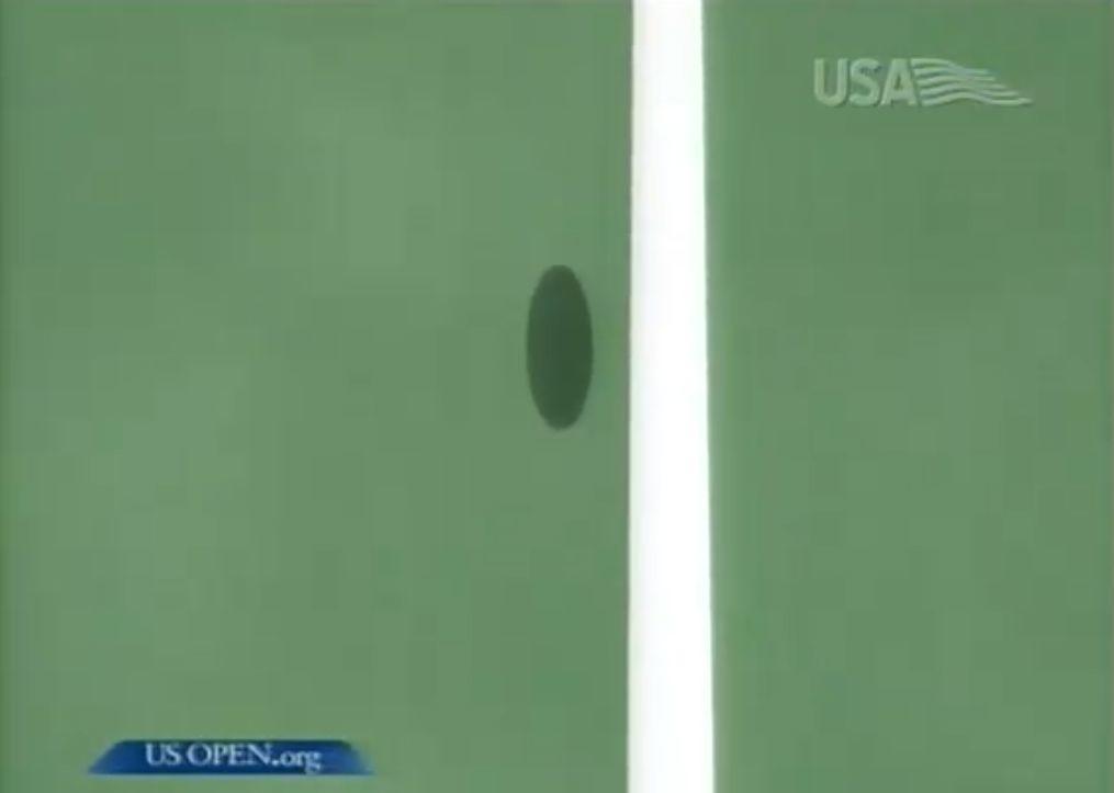 贫困学生优先录取,那贫困网球手应优先夺冠?