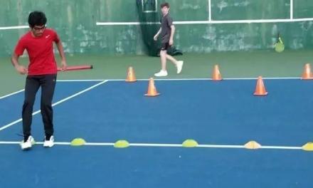 【视频】循环体能训练