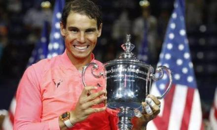 看完美网男单决赛,你知道纳达尔赢在哪里吗?