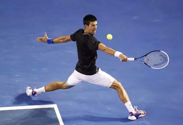 网球步代常见的三个错误