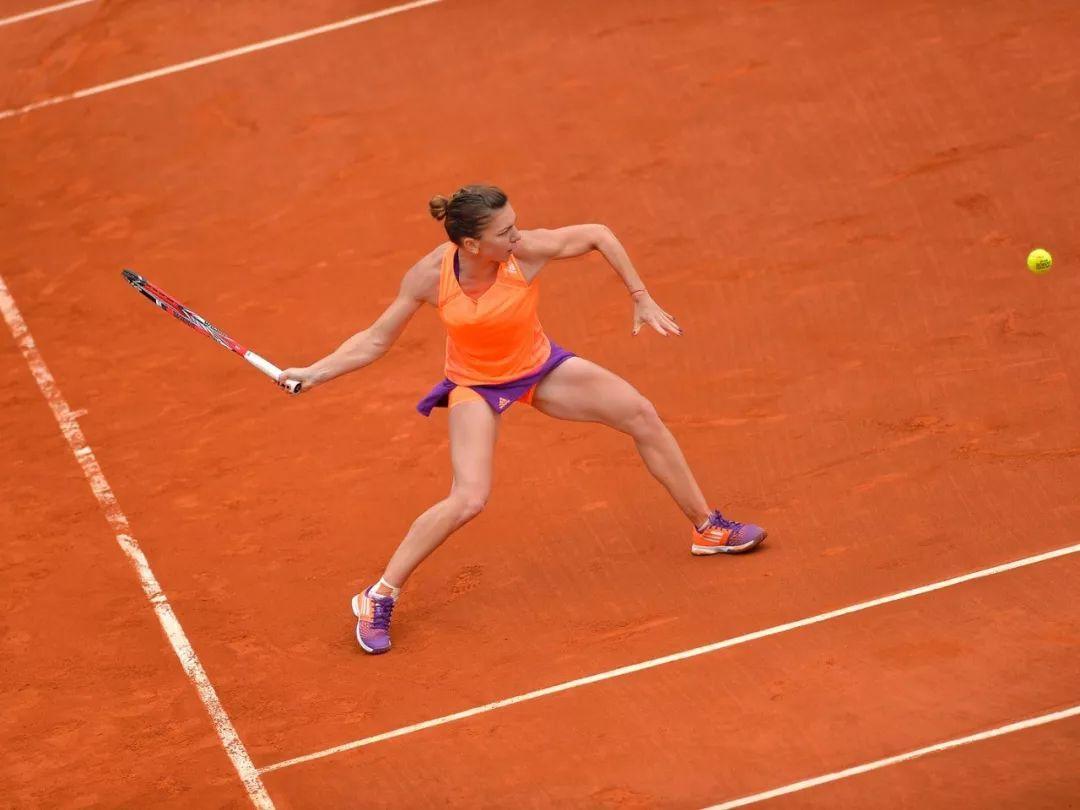 WTA式正手 vs ATP式正手,附ATP式正手练习方法!