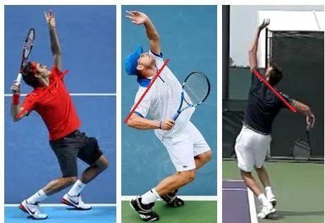 90%的发球力量来源于SOS,做对这个不用刻意起跳也可以暴力发球!