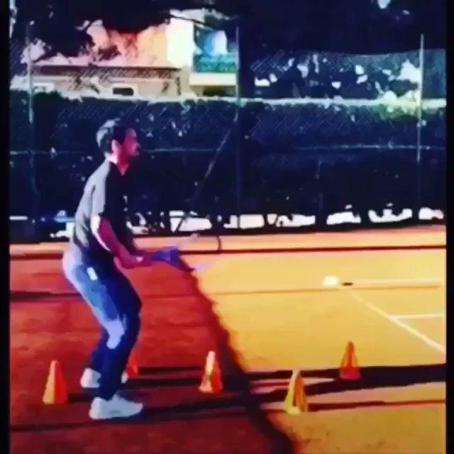 弗格尼尼与蒂姆共用同一体能教练,原来冠军都是这么练的!