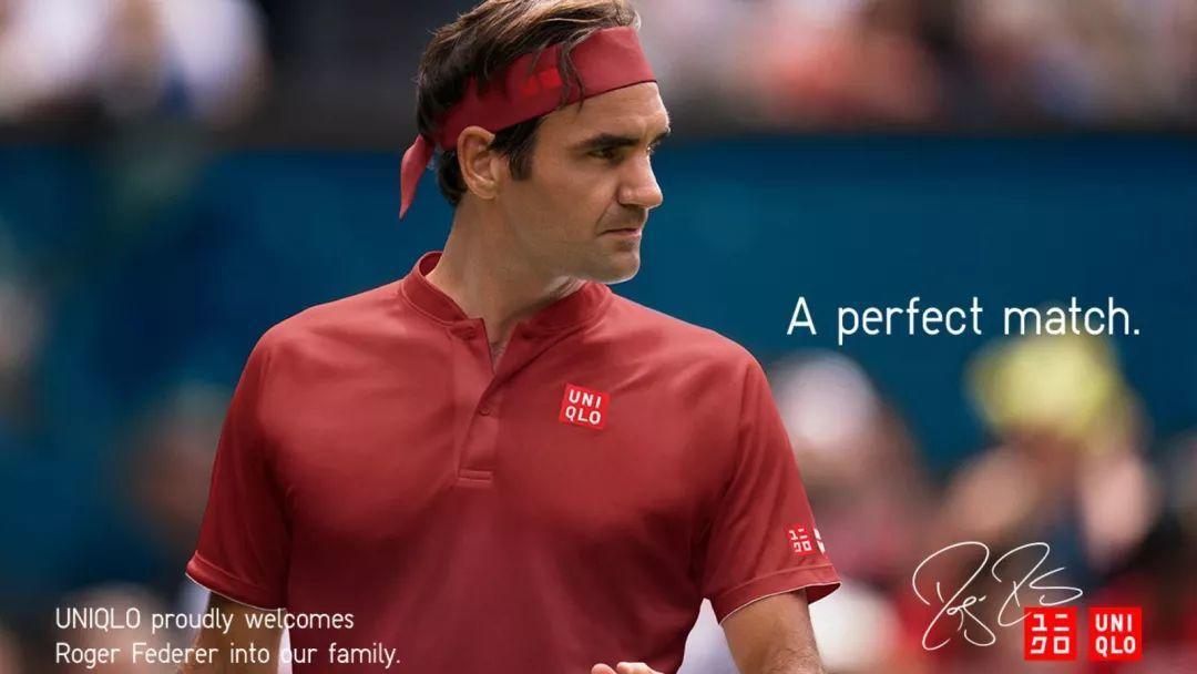 李娜小威担任Nike广告主角,如此看重网球,为何不续签费德勒?