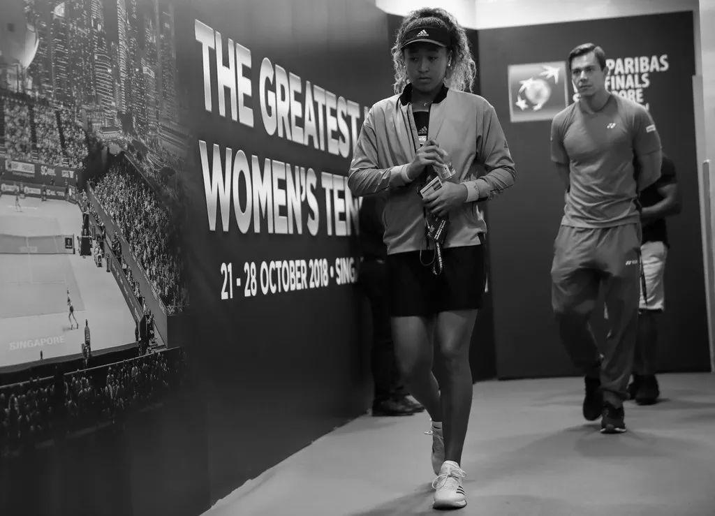 大满贯夺冠后炒教练,WTA的潜规则!