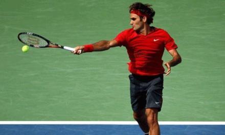 网球正手击球动作老变形?没有加速那一下?你缺少这样的练习!