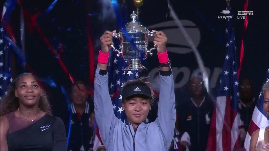 小威3度被罚错失冠军!日本人首夺大满贯