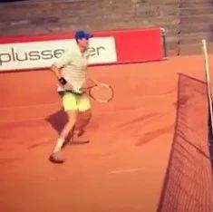 想要增加网球击球手感?你应该这么玩儿!