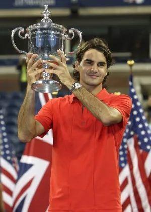 美网男单签表,费德勒十年之后再夺冠?