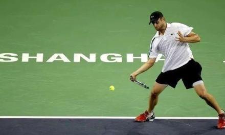 详解四种网球正手站位,关闭式站位最好别用!