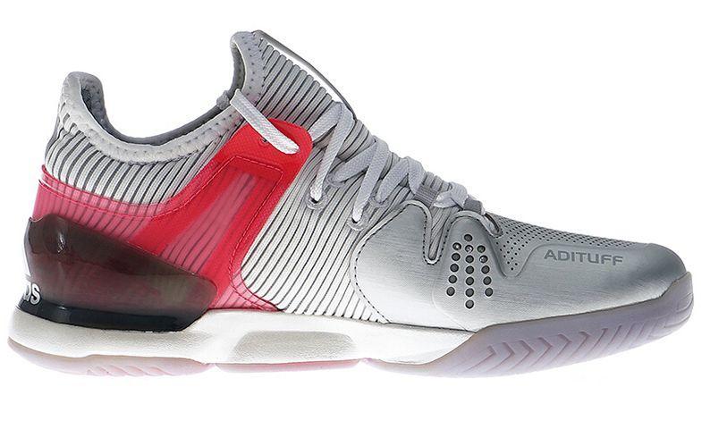 兹维列夫Adidas adizero Ubersonic 2.0,比前辈舒适、比Nike更耐磨!