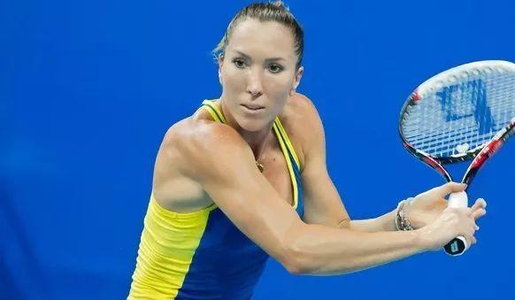 这十个美女网球选手的外号,你知道几个?