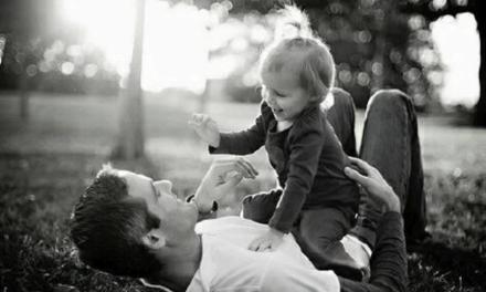 父亲节,愿全天下的爸比节日快乐!