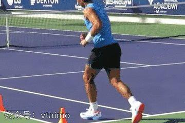 【技术视频】纳豆热身跑跑跑