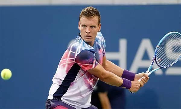 如何从打网球看出一个人的性格?