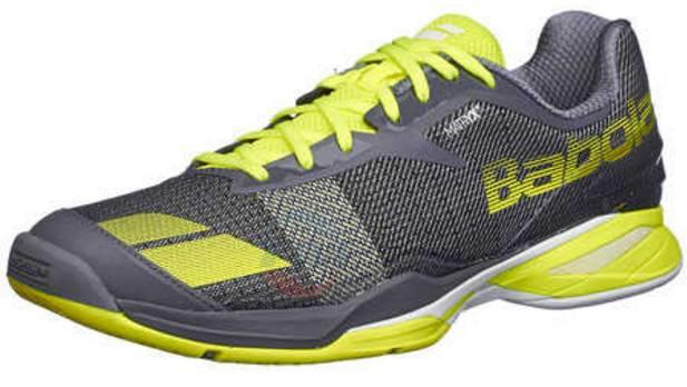 『摩品』你要赢的,是你自己-----碳纤维网球鞋