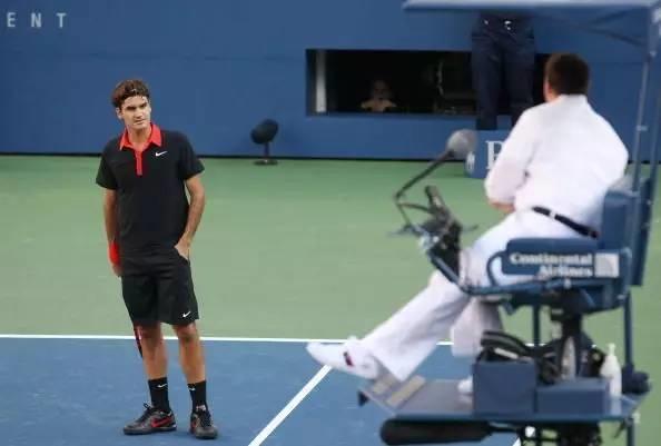 网球打得好的人的十种特质,你具备哪一种?