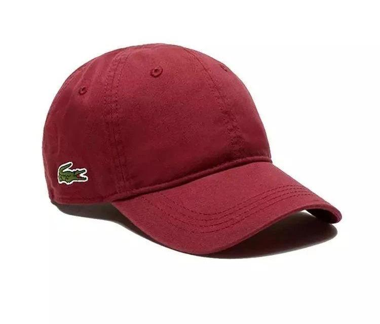 法国轻奢品牌Lacoste、世界第一德约代言网球帽,限时抢购198!