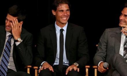 如果费纳德都是女孩子,WTA会不会比ATP更精彩?