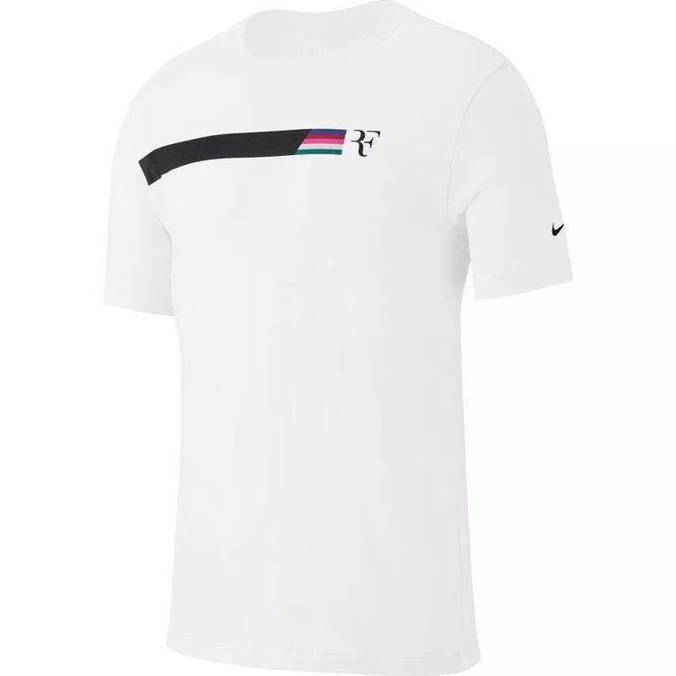 纳达尔无袖衫重现江湖,没了费德勒,Nike澳网一土到底?