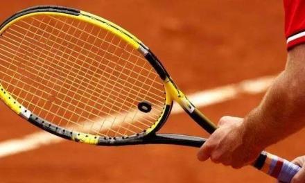 拯救网球肘的3个练习,第一个你肯定没想到!