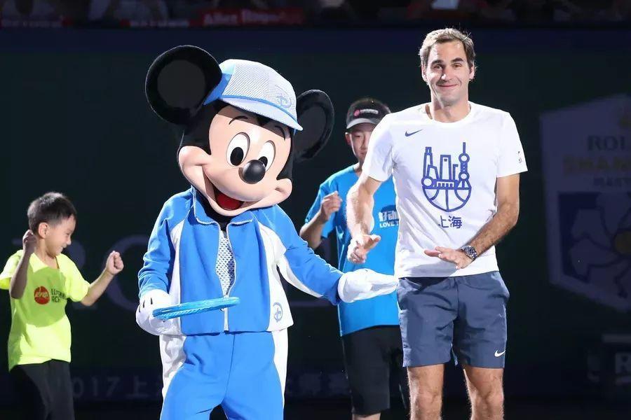 外国小朋友喜欢打网球,全因为有这6个小游戏!