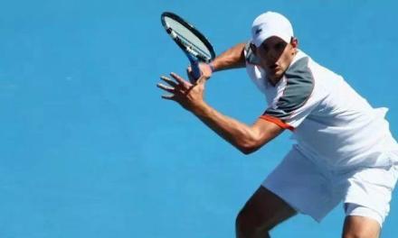 网球正手引拍太大怎么办?这四个练习方法必须试试!